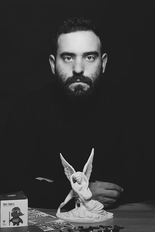 Carmine Borriello